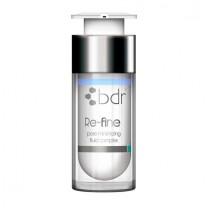 Re-fine pore & wrinkle minimizing fluid complex