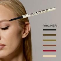 Goldeneye fineLiner - Dark Brown