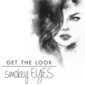 GET THE LOOK: Smokey Eyes