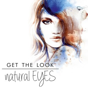 GET THE LOOK: Natural Eyes