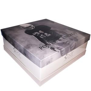 bdr Power & Energy Geschenkbox - 4Real Men