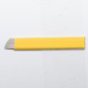Njowbrows Nano-Blade 14
