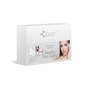 bdr Healthy Skin Aging Box