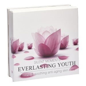 bdr Everlasting Youth Geschenkbox