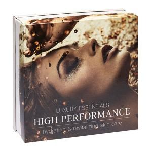 bdr High Performance Geschenkbox