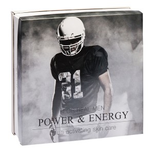 bdr Power & Energy Geschenkbox - 4Real Men