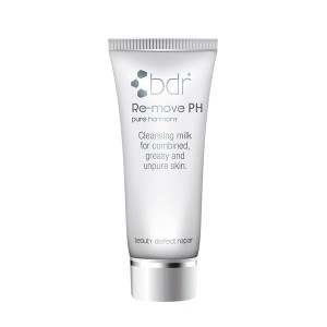 Mini Re-move ultra cleanser PH