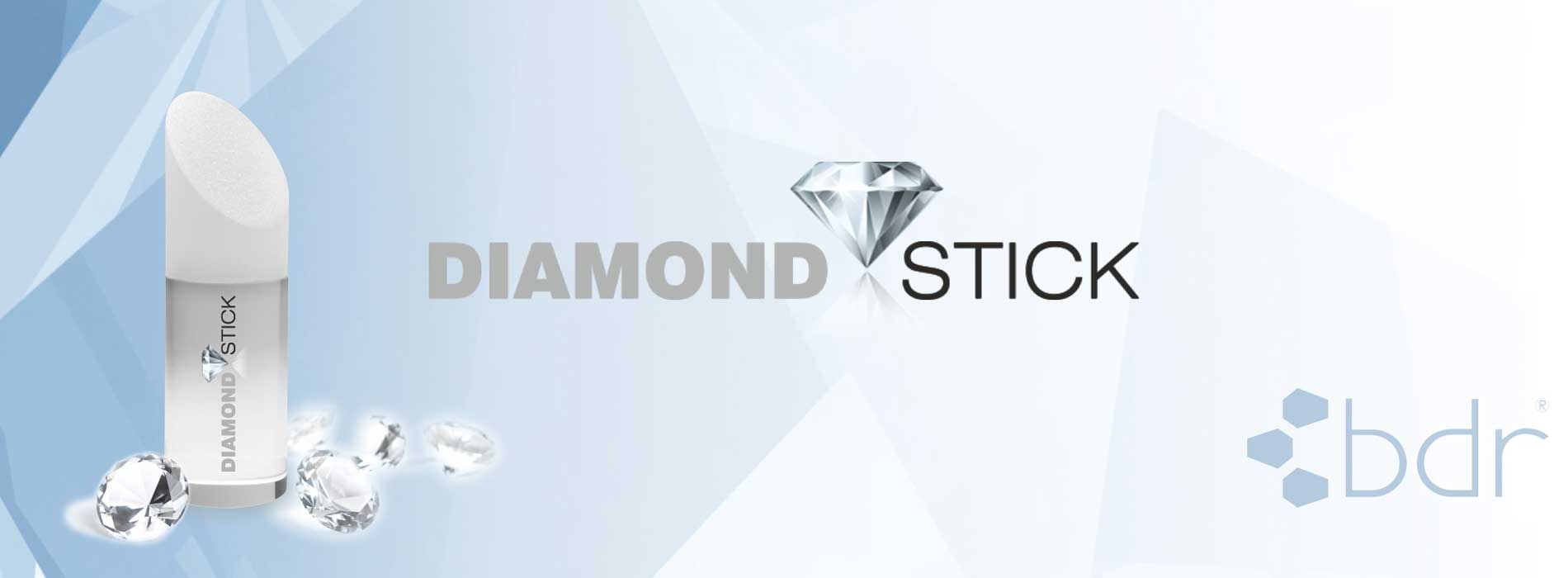 DIAMOND STICK