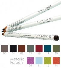 SOFTLINER Stift Augen & Brauen