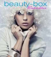 Holgers Beauty Box - Winter Edition