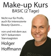 Ausbildung zum Visagist BASIC (2 Tage)