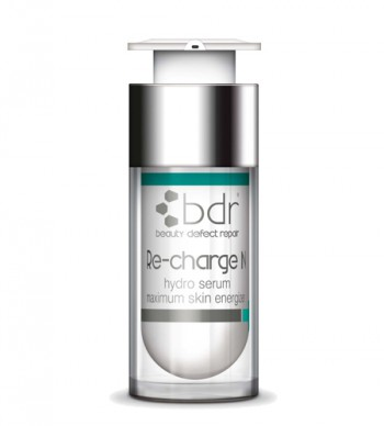 Re-charge N hydro serum maximum skin energizer