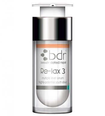 Re-lax 3 multiple level serum highly-potential youth elixir