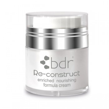 Re-construct enriched nourishing formula