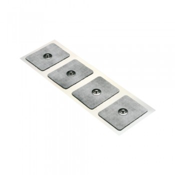 Klebe-Elektroden