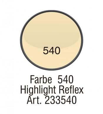 Goldeneye Pigments Plus  540 Highlight Reflex