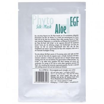 Tuchmaske Phyto Silk Mask EGF & Aloe