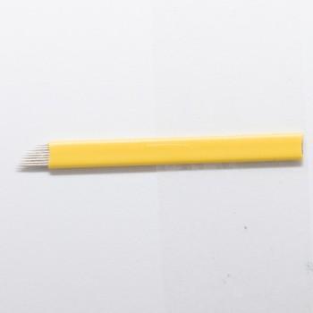 Njowbrows Nano-Blade 9