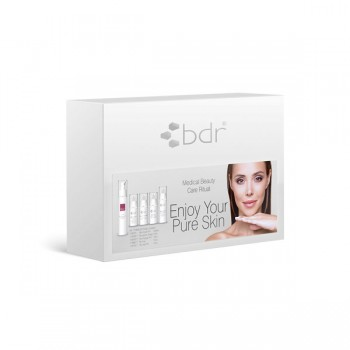 bdr Enjoy your Pure Skin Box