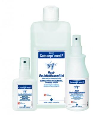 Hautdesinfektion Cutasept 1.000ml