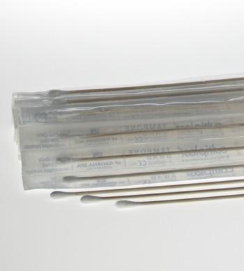 Wattestäbchen steril