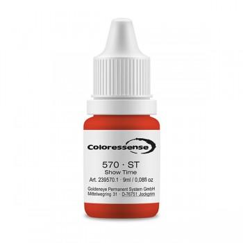 Coloressense 5.70 Show Time - 9 ml Flasche