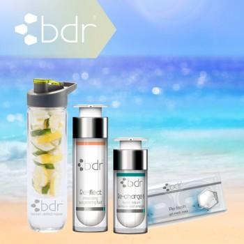 bdr Skin Recovery Summer Breeze Set