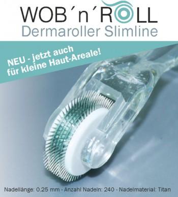Wob´n´Roll Needlingroller SLIMLINE