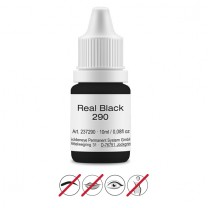 Real Black 290 - 10ml Flasche