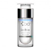 Re-fine pore & wrinkle minimizing fluid complex
