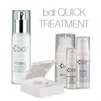 bdr QUICK TREATMENT Set - 1-Monatskur Home