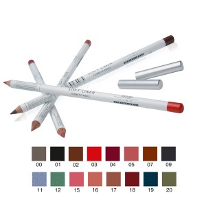 SOFTLINER Stift Lippen
