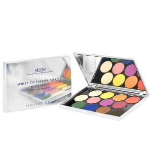 SPHERE EYESHADOW PALETTE GE - Edition