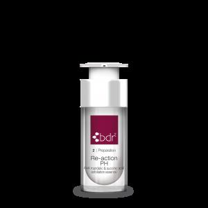 Re-action PH - 30ml AHA mandelic & succinic acid