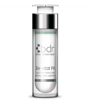 Re-vital PH pure harmony care soothing skin optimizer