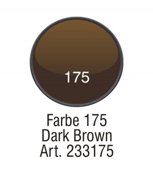 Goldeneye Pigments Plus  175 Dark Brown
