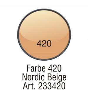Goldeneye Pigments Plus  420 Nordic beige