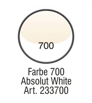 Goldeneye Pigments Plus  700 Absolut White