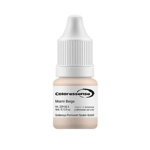 Coloressense 1.42 Miami Beige - 4 ml Flasche
