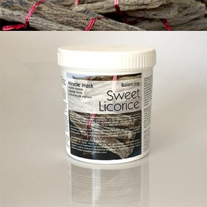 """Miracle Mask"" Alginat-Maske Sweet Licorice"