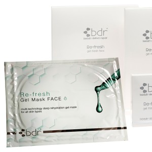 Re-fresh Gel Mask Face