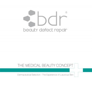 bdr Dermaceutical Selection 7er Set *Limitiert*