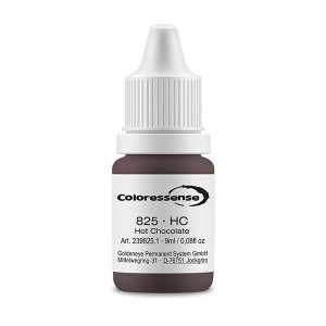 Coloressense 8.25 Hot Chocolate - 9 ml Flasche