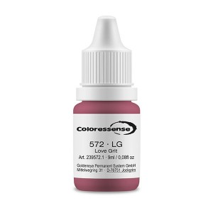 Coloressense 5.72 Love Grit - 9 ml Flasche