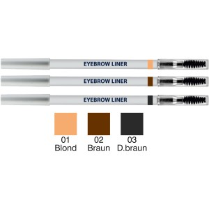 EYEBROW Liner 01-Blond