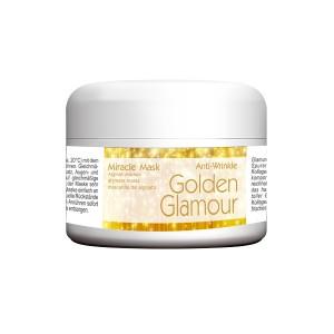 """""""Miracle Mask"""" Alginat-Maske Golden Glamour - 200ml"""