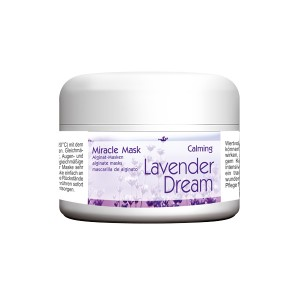 """Miracle Mask"" Alginat-Maske Lavender Dream - 200ml"