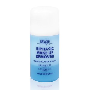 Biphasic Make-up Remover