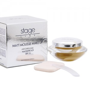Anti-Age Mousse Make-Up