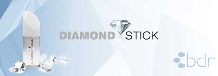 bdr DIAMOND STICK